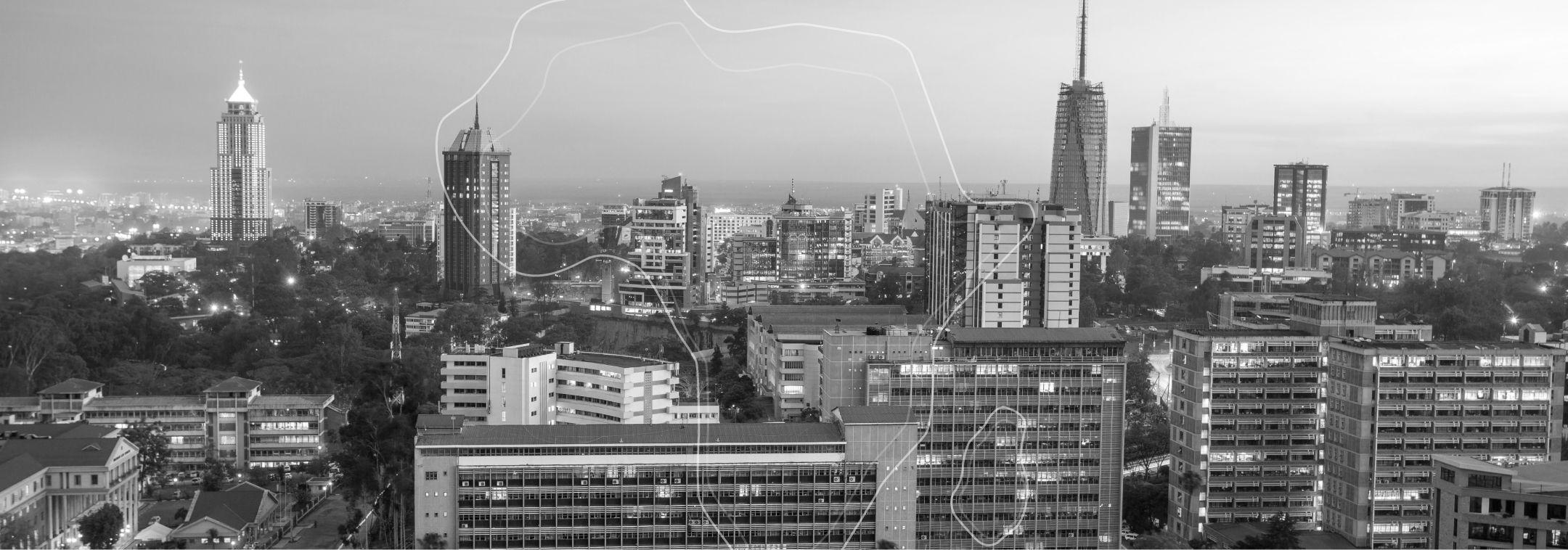 LHH Africa - Kenya